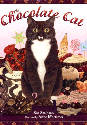 The Chocolate Cat Cover