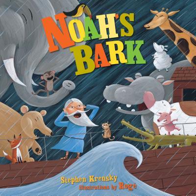 Noah's Bark Cover