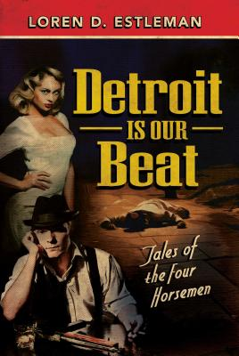 Cover for Detroit Is Our Beat