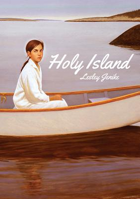 Holy Island Cover Image