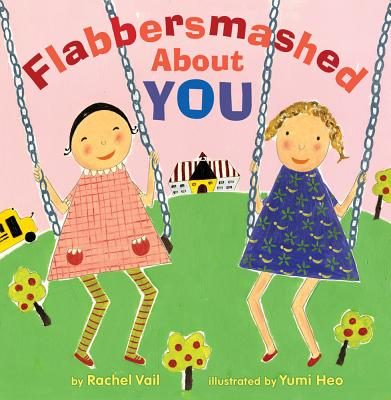 Flabbersmashed about You Cover Image