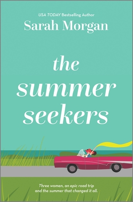 Cover for The Summer Seekers