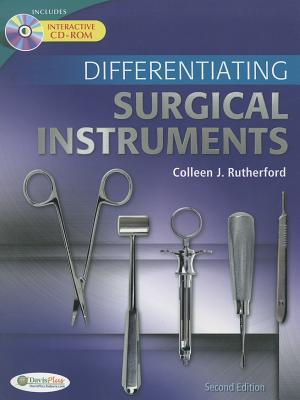 Differentiating Surgical Instruments [With CDROM] Cover Image