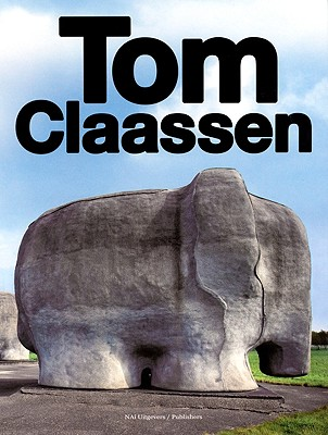 Tom Claassen Cover Image