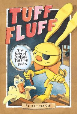 Tuff Fluff Cover