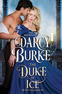 The Duke of Ice Cover Image