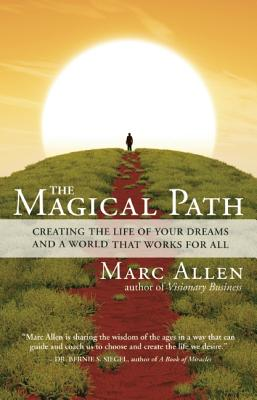The Magical Path Cover