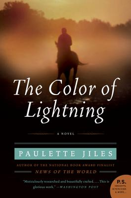 The Color of Lightning Cover Image