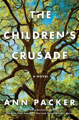 The Children's Crusade Cover
