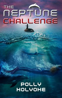 Cover for The Neptune Challenge