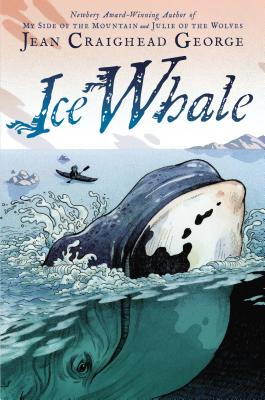 Ice Whale Cover