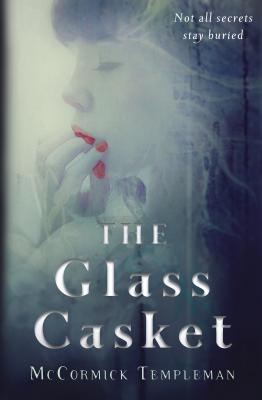The Glass Casket Cover