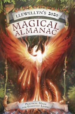 Llewellyn's 2020 Magical Almanac: Practical Magic for Everyday Living Cover Image