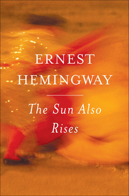 The Sun Also Rises Cover Image
