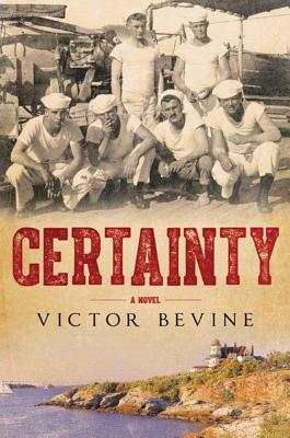 Certainty Cover Image