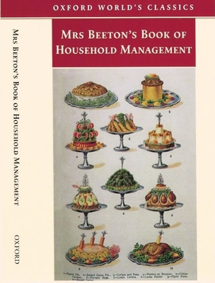 Mrs Beeton's Book of Household Management Cover Image
