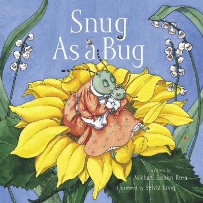 Snug as a Bug Cover