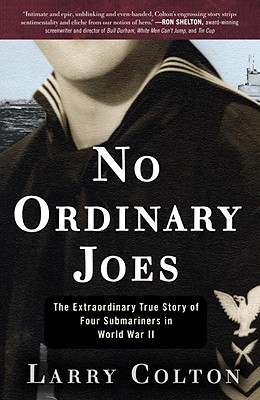 No Ordinary Joes Cover