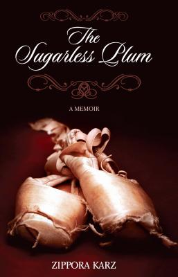 The Sugarless Plum Cover