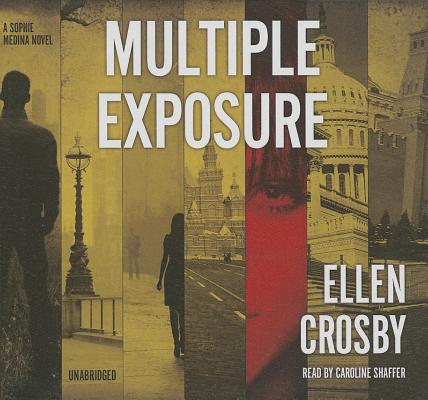 Multiple Exposure (Sophie Medina Novels #1) Cover Image