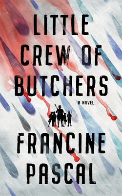 Little Crew of Butchers Cover Image