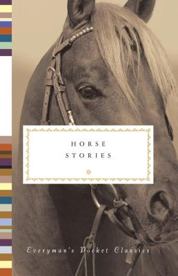 Horse Stories Cover