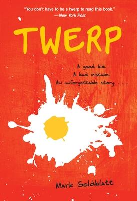 Twerp (Twerp Series #1) Cover Image