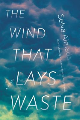 The Wind That Lays Waste: A Novel Cover Image