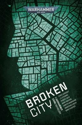 Broken City (Warhammer 40,000) Cover Image