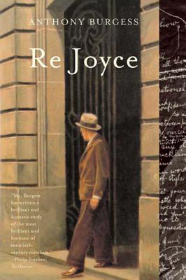Re Joyce Cover Image