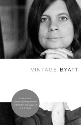 Vintage Byatt Cover