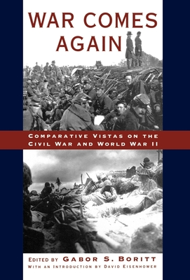 Cover for War Comes Again