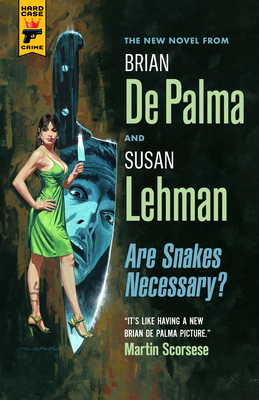 Are Snakes Necessary? Cover Image