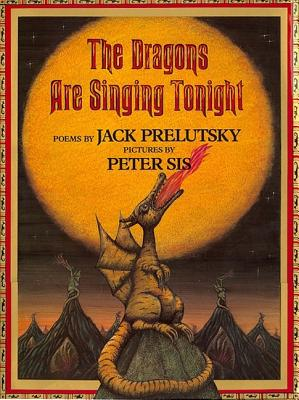 The Dragons Are Singing Tonight Cover