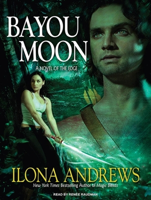 Bayou Moon (Edge #2) Cover Image