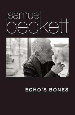 Echo's Bones Cover
