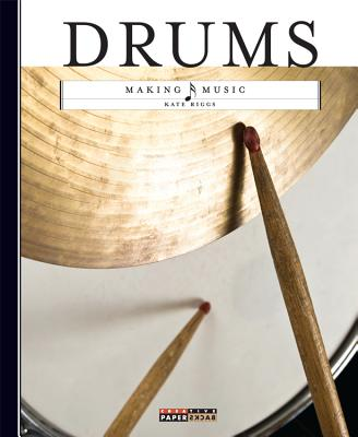 Making Music: Drums Cover Image