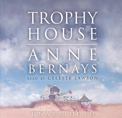 Trophy House Cover Image
