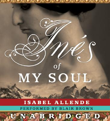 Ines of My Soul Cover Image