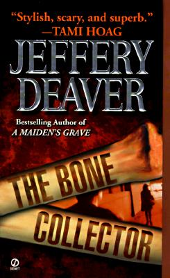 The Bone Collector Cover Image