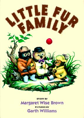 Little Fur Family Cover Image