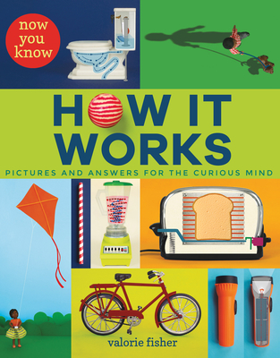 Now You Know How It Works Cover Image