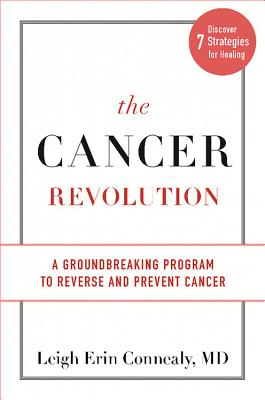 The Cancer Revolution Cover