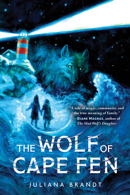 The Wolf of Cape Fen Cover Image