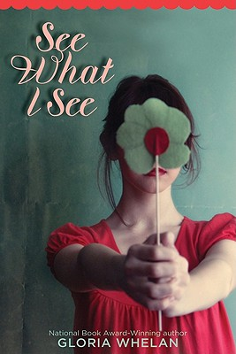 See What I See Cover