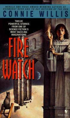 Fire Watch Cover