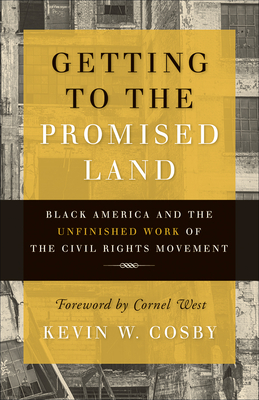 Getting to the Promised Land Cover Image