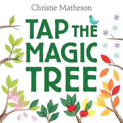 Tap the Magic Tree Cover