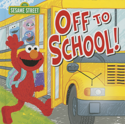 Off to School! Cover