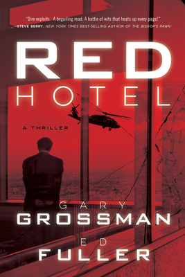 RED Hotel (The Red Hotel #1) Cover Image